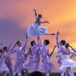 Балет на закате — 2013